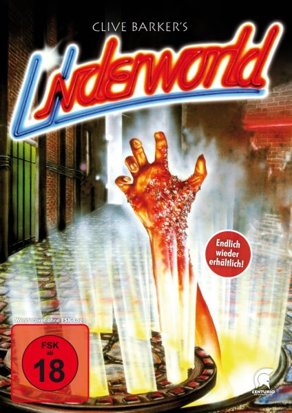 Clive Barker's Underworld