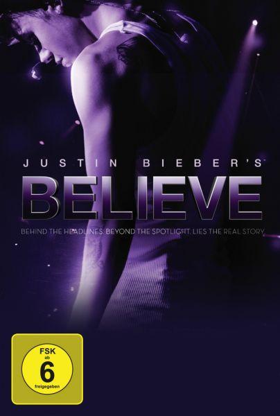 Justin Bieber's Believe (Fan Edition)