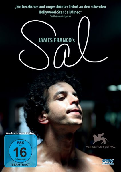 James Franco's SAL (OmU)
