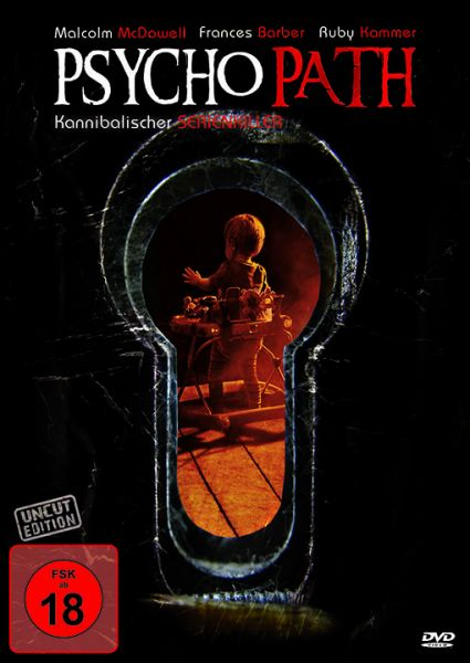Psychopath - Kannibalischer Serienkiller (uncut)