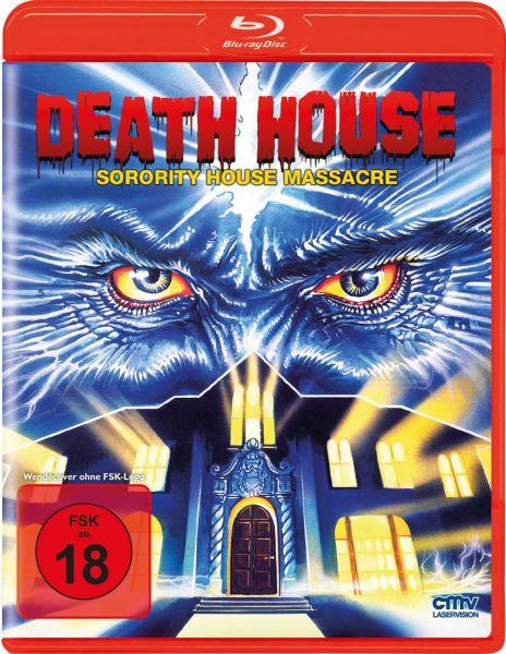 Death House - Uncut