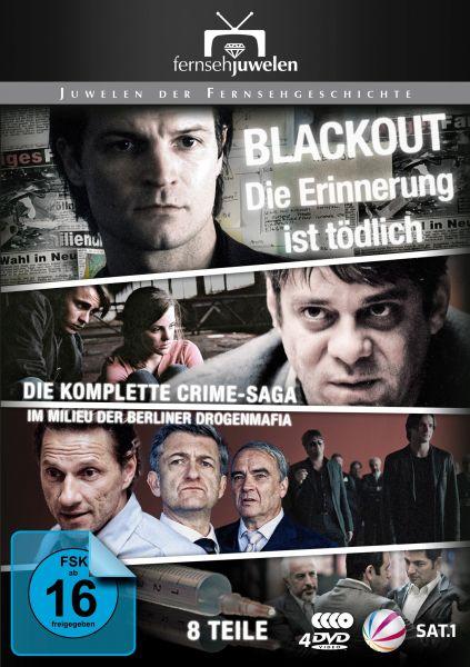 Blackout: Die Erinnerung ist tödlich