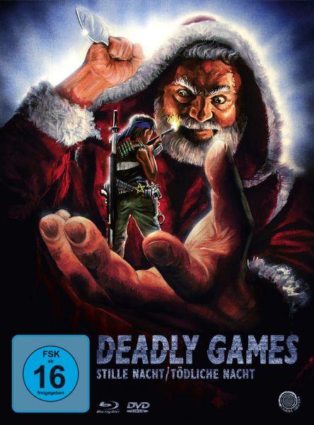 Deadly Games - Stille Nacht, Tödliche Nacht (Limited Edition)