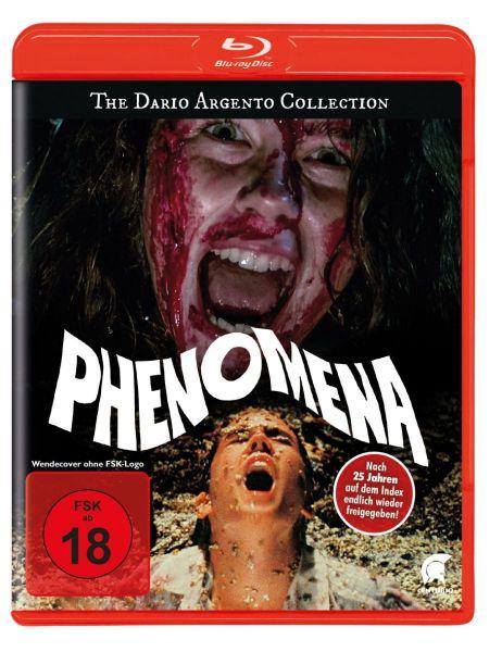 Phenomena - Dario Argento Collection #02