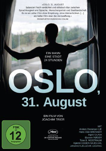 Oslo, 31. August (OmU)