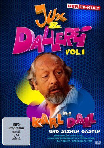 Karl Dall - Jux & Dallerei Vol. 1