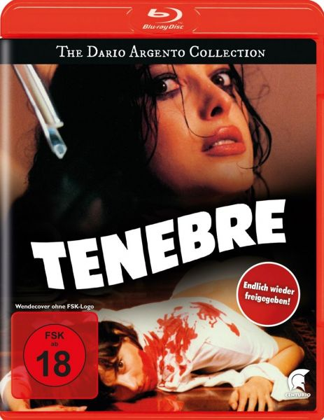 Tenebre - Dario Argento Collection #04