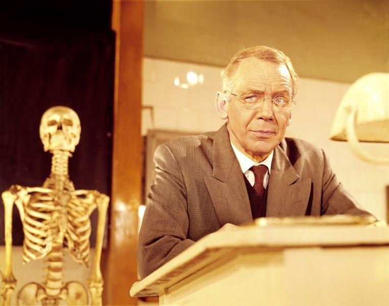 Dr. Prätorius