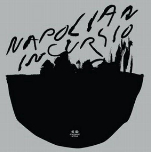 Napolian - Incursio (LP)