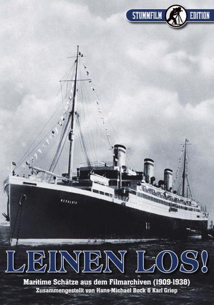 Leinen los! - Maritime Schätze aus den Filmarchiven