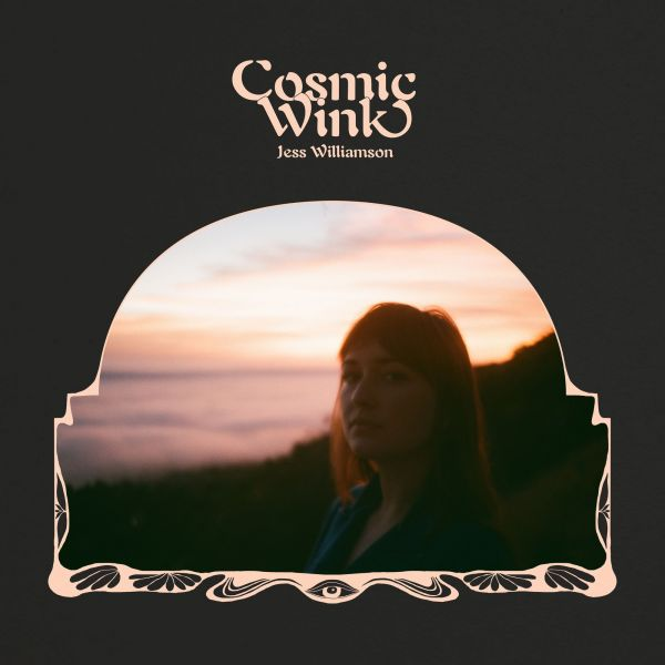 Williamson, Jess - Cosmic Wink (LP)