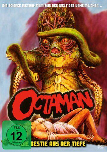 Octaman - Die Bestie aus der Tiefe