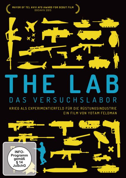 The Lab - Das Versuchslabor (OmU)
