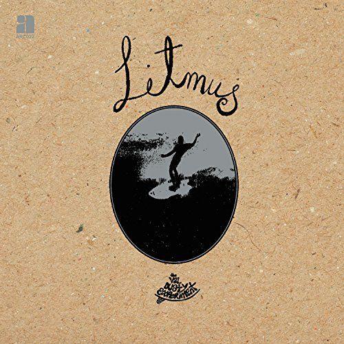 Kidman, Andrew - Litmus / Glass Love