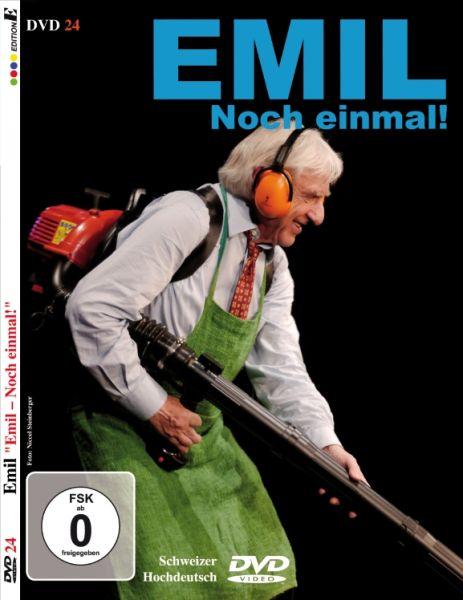 Emil - Noch einmal!