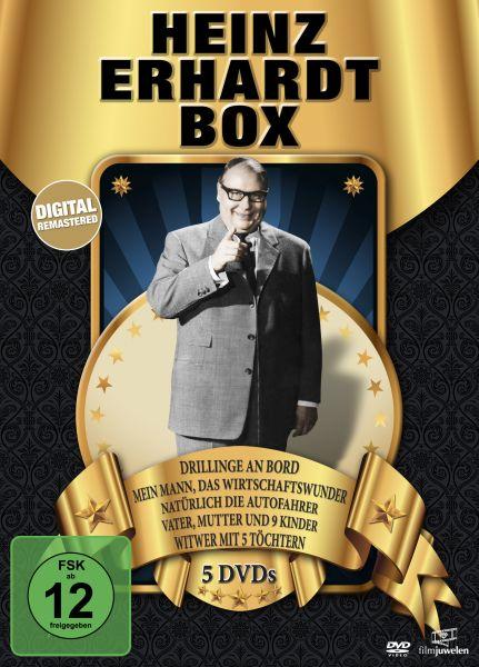 Heinz Erhardt Box