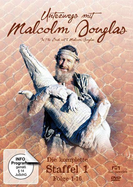 Unterwegs mit Malcolm Douglas - Staffel 1 (In The Bush With Malcolm Douglas)