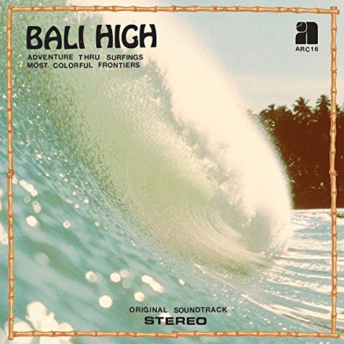 Sena, Mike - Bali High (2LP)